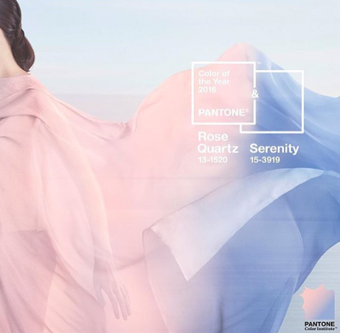 mapleton drive, pantone colors, pantone, pantone 2016, style, fashion, rose quartz, serenity