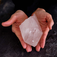 Quartz Crystal Point 2