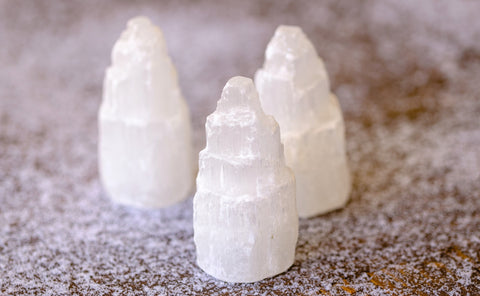 Selenite Tree