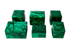 Malachite engagement boxes by Mapleton Drive