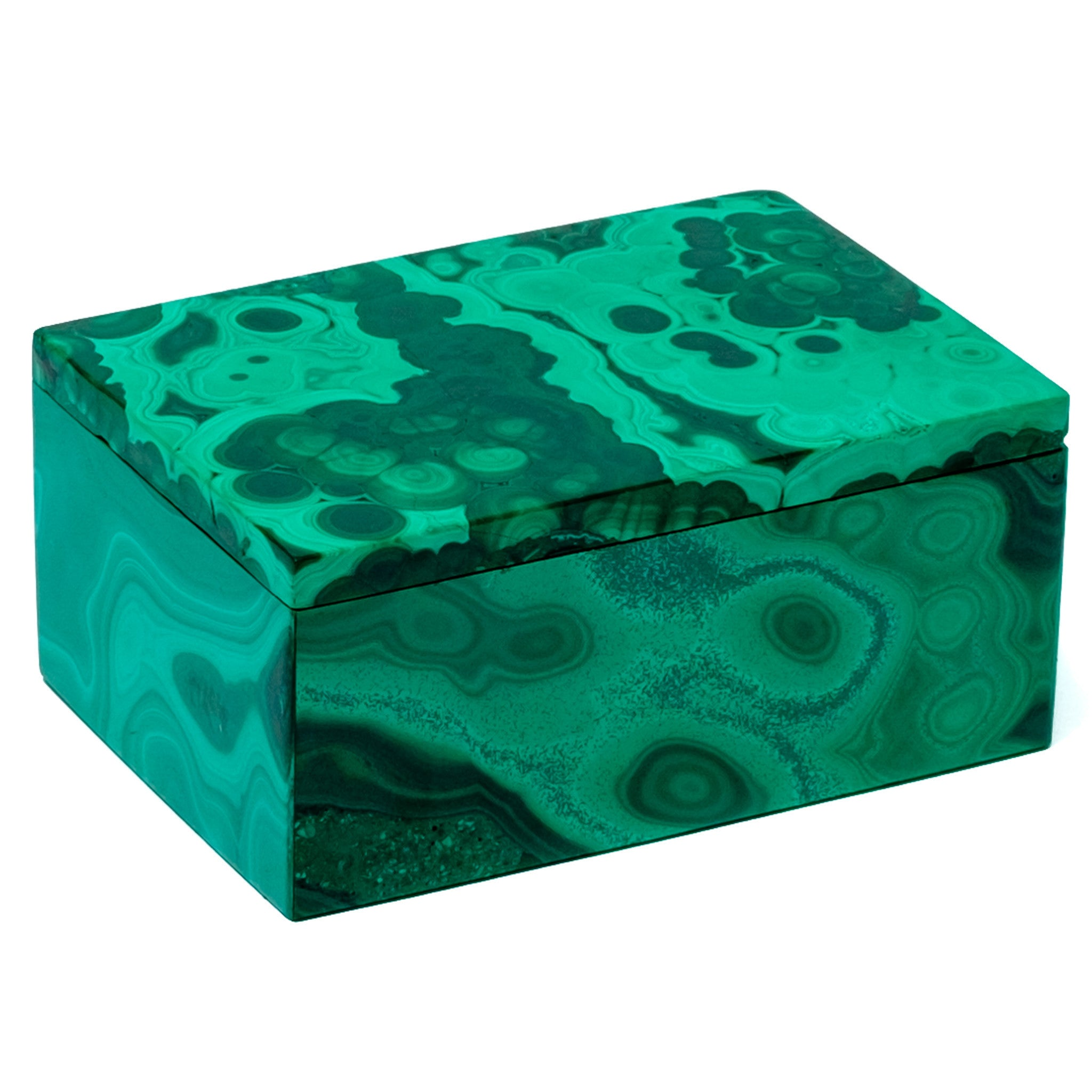 small malachite box mapleton drive
