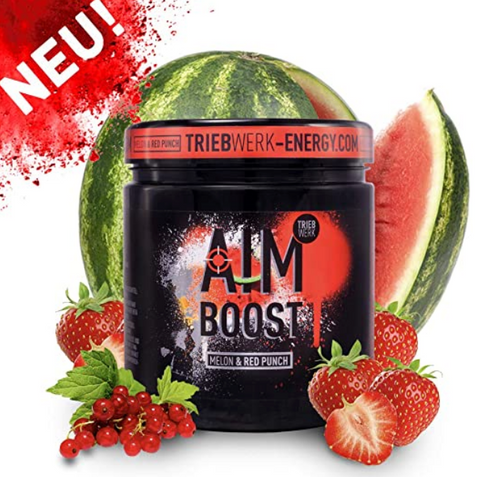 AIM BOOST | Gaming Booster