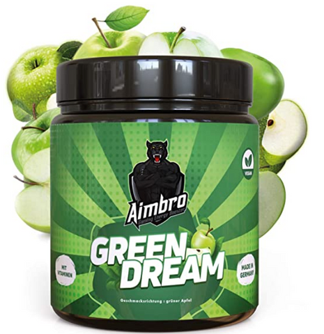 AimBro GreenDream
