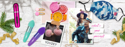 Youzey: Accessorize YOUr Life