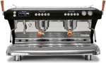 Big Dream Specialty, Automatic 2 Group Espresso Machine, with Thermodynamic Technology (Black)