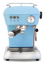Dream ZERO, Semi-Automatic Espresso Machine, 120V (Kid Blue)