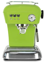 Dream ZERO, Semi-Automatic Espresso Machine, 120V (Fresh Pistachio)