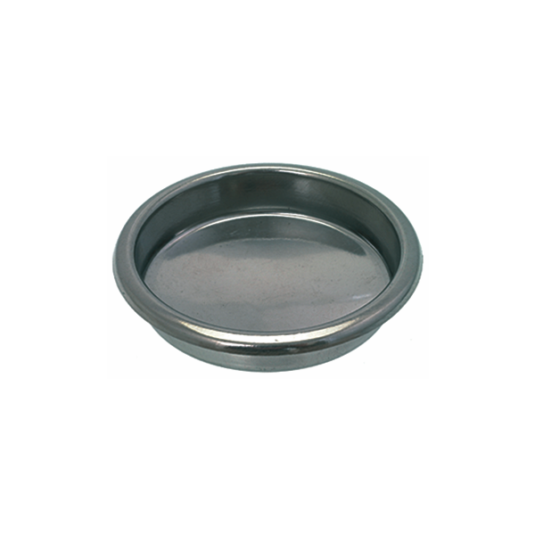 Stainless Steel Backflush Disk