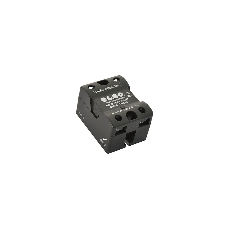 Elco (Ascaso) 50A Solid State Relay