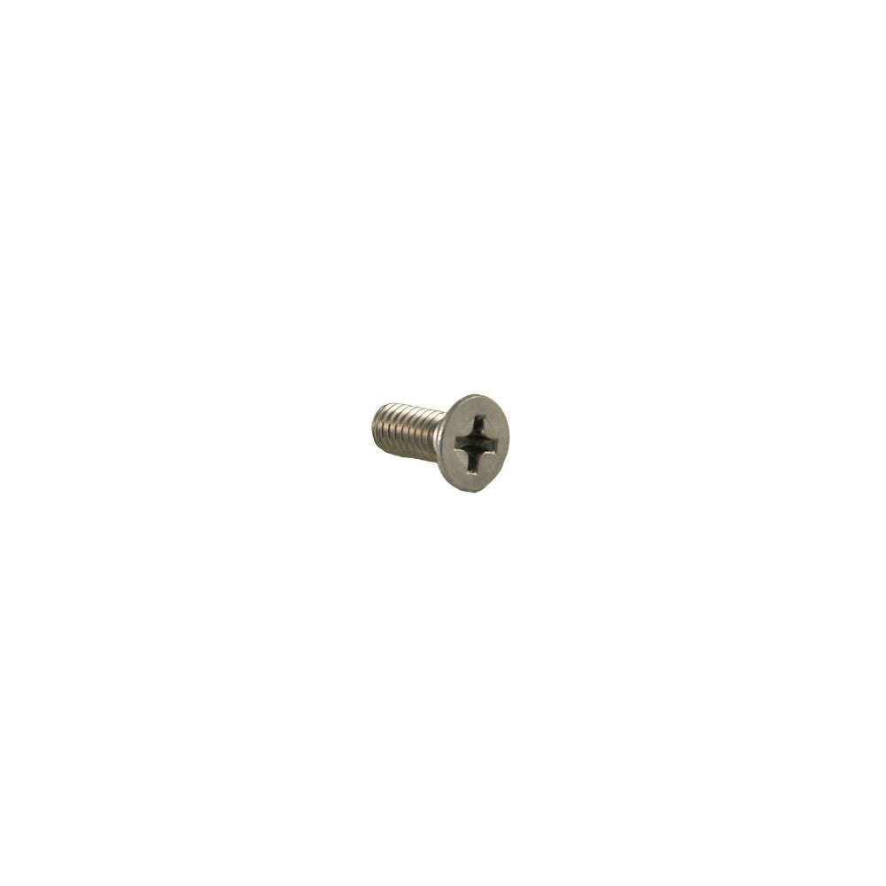 M4 Counter-sunk Phillips Head Screw