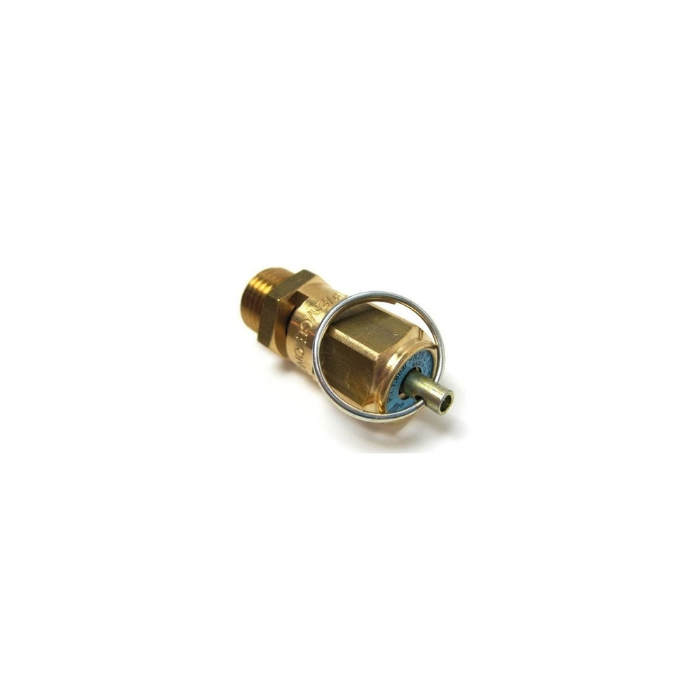 "Ascaso 1/4"" 1.8 Bar Safety Valve"