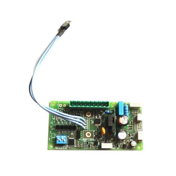 Ascaso Multifunction Display Circuit Board - Dream/Steel