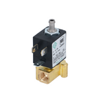 "120V 1/8"" F x 1/8"" F Three-Way ODE Solenoid"
