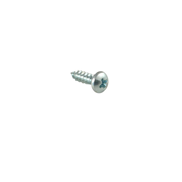 Screw for Grinder Chute