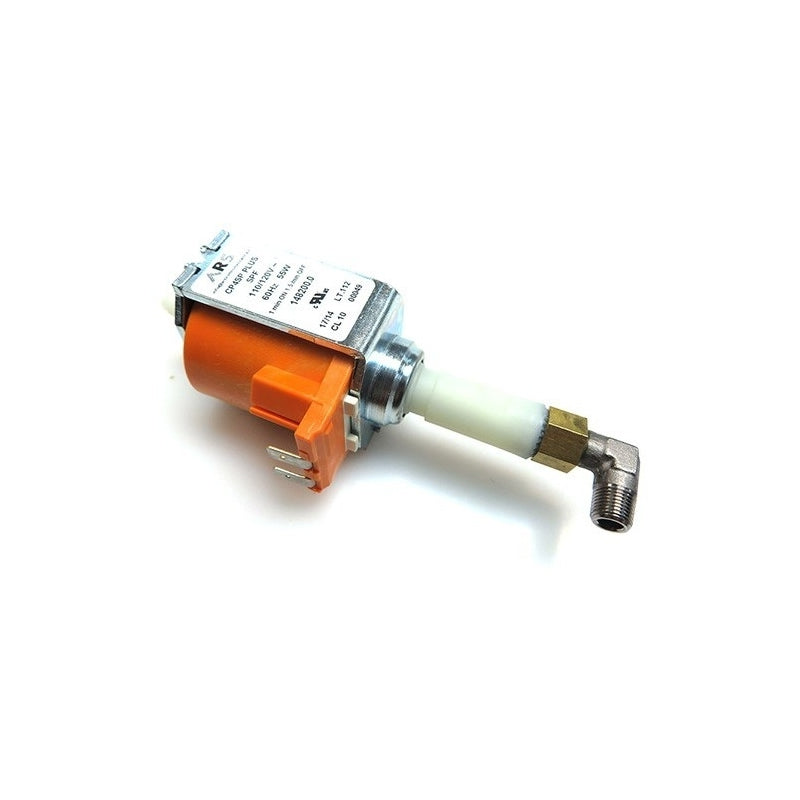 ARS 110/120V Vibratory Pump with Fitting for Steel