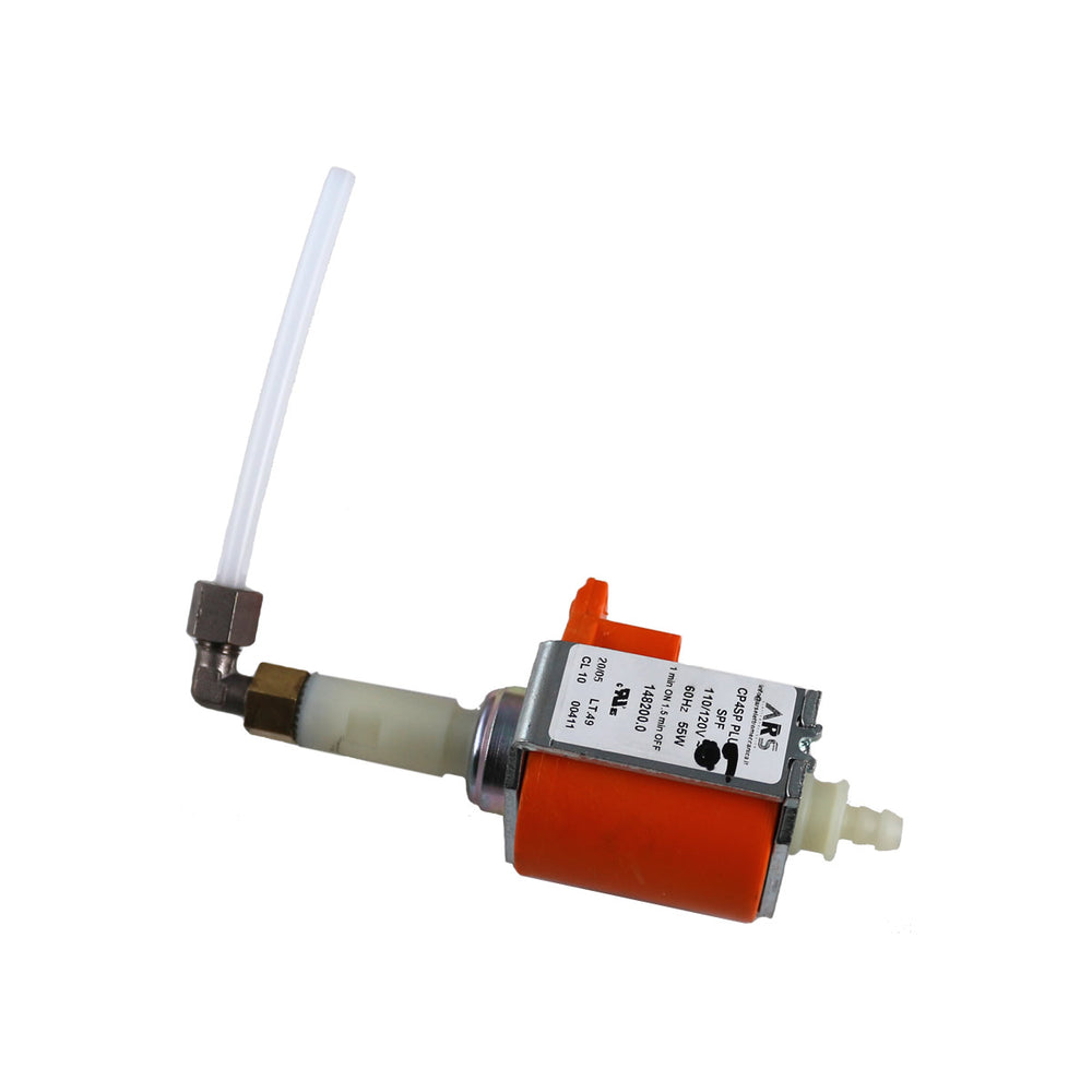 ARS 110/120V Vibratory Pump with Tailpiece