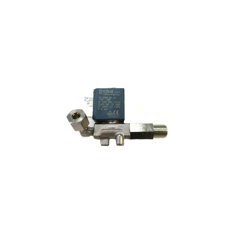 110V CEME Hot Water Dispense Solenoid Assembly
