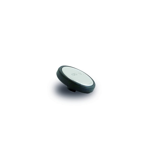 Ascaso Black Plastic Steam/water Valve Knob