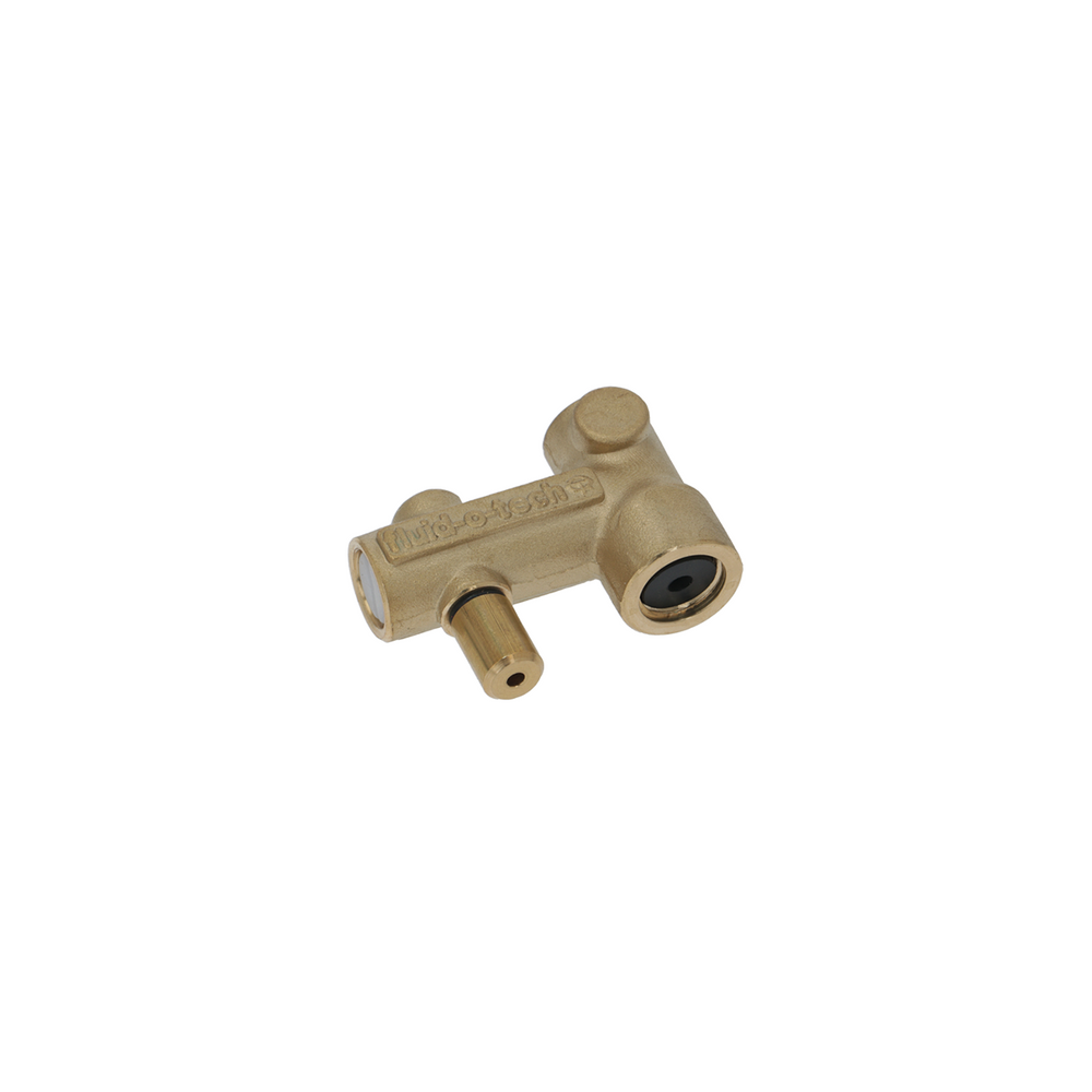 Fluid-o-tech Relief Valve (Ascaso)