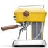 Dream PID, Programmable Home Espresso Machine w/ Volumetric Controls, 120V (Sun Yellow)