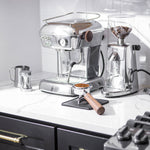 ascaso dream pid professional home espresso machine aluminum