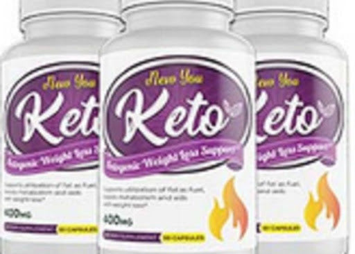 New You Keto - Best Offer