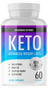 Keto Advanced Diet - New Offer