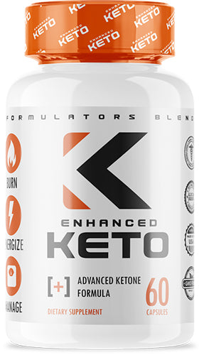 Enhanced Keto