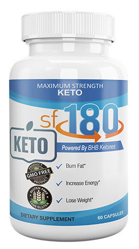 Slim Fit 180 Keto