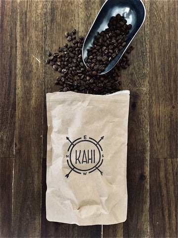 Ethiopian Medium Roast