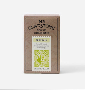 Mr. Gladstone Trevelin Fragrance (boxed)