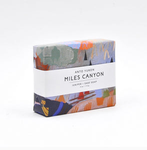Miles Canyon (Juniper + Sage)