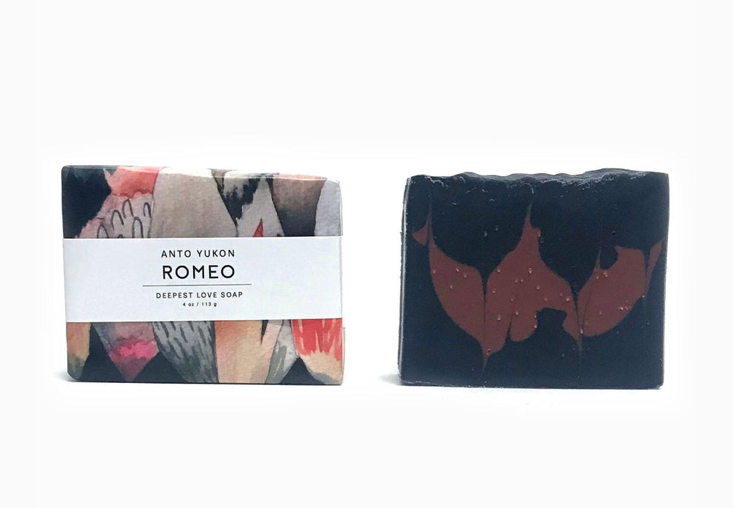 Romeo Soap (Deepest Love)