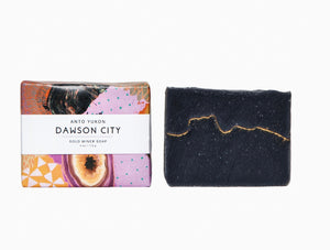 Dawson City Soap (Gold Miner)