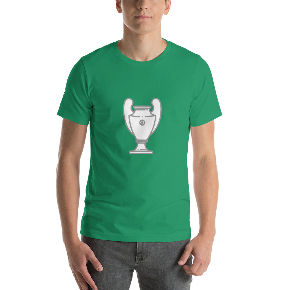 UEFA Champions League SS Unisex T-Shirt