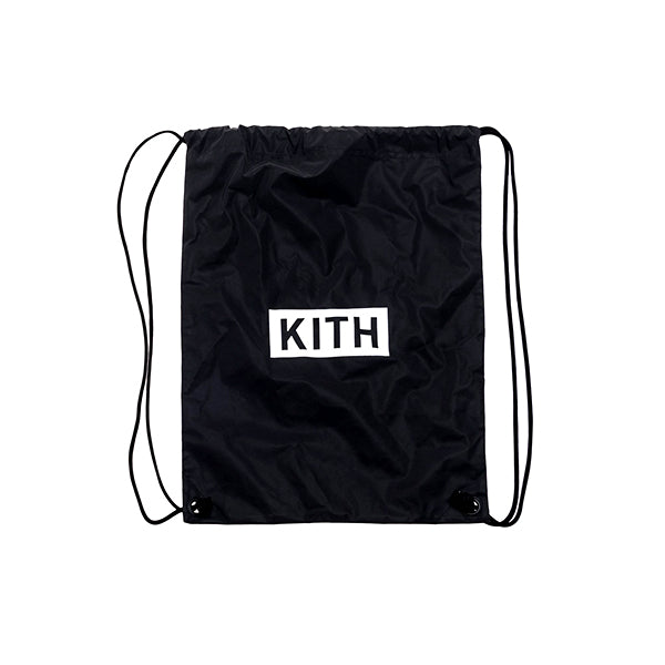 "14"" x 18"" drawstring gym bag"
