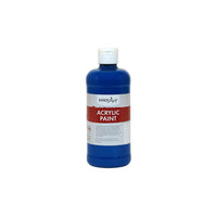 16 oz. Handy Art acrylic Paint - cobalt blue