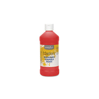 16 oz. Little MAsters Tempera Paint - red