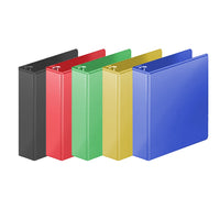 "2"" Wilson Jones commercial grade binder - assorted"