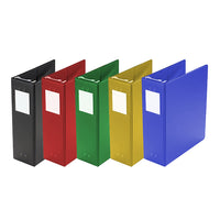 "3"" Wilson Jones commercial grade binder - assorted"
