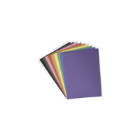 "9"" x 12"" Foam sheets - 10 pack"