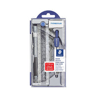 Staedtler High Quality 8 piece math set