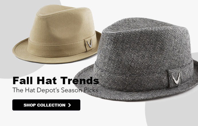 official the hat depot