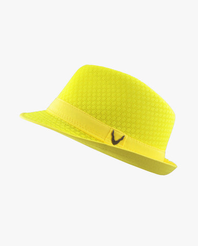 Light Weight Cool Soft Mesh Fedora