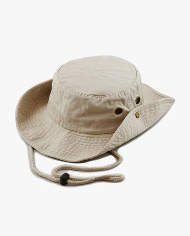 Cotton Safari Boonie