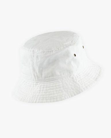 Basic Cotton Bucket