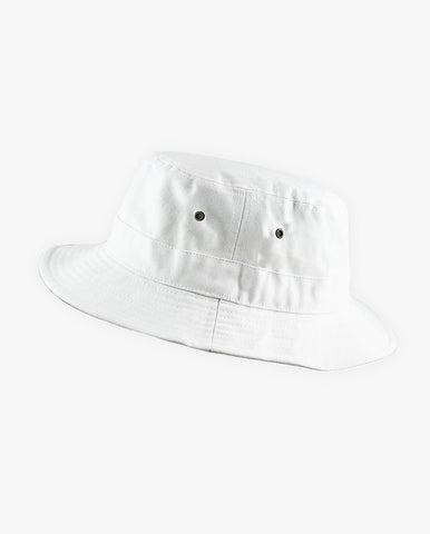 Canvas Cotton Bucket