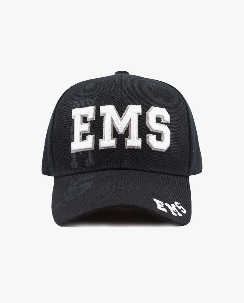 Law Enforcement Cap EMS