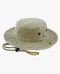Pigment Cotton Safari Boonie