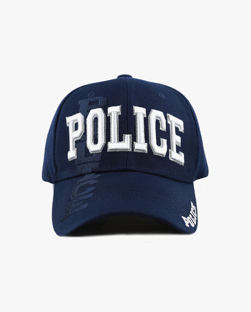 Law Enforcement Cap POLICE